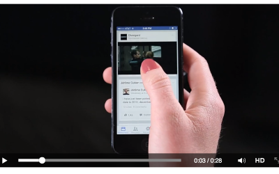 Are Facebook video ads YouTube killer?